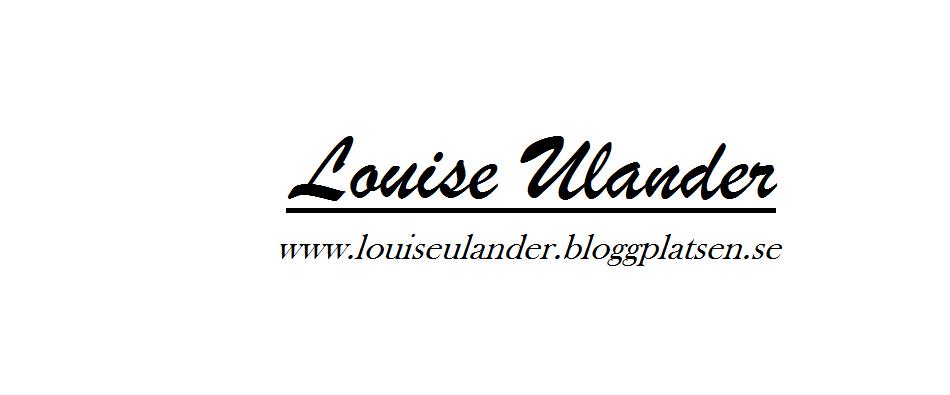 louiseulander